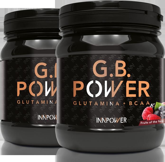 Botes de GB Power