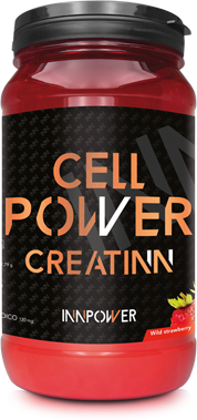 Bote de Cell Power Creatinn