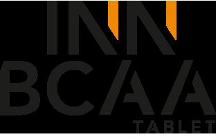 Inn BCAA Tablet logo