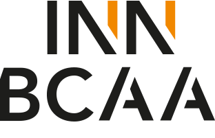 Inn BCAA logo