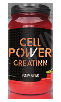 Bote de Cell Power Creatinn