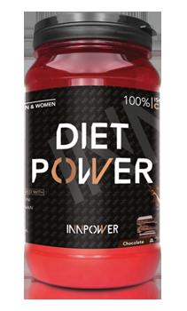 Bote de Diet Power