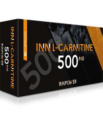 Imagen Inn L-Carnitine 500