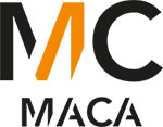 MC Maca logo