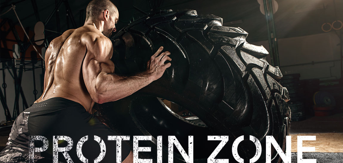 Productos Protein Zone
