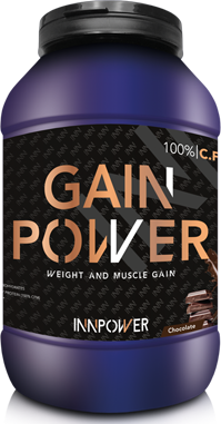 Bote Gain Power de Innpower
