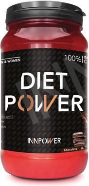 Bote de proteína de dieta Diet Power
