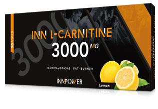 Imagen Inn L-Carnitine 3000