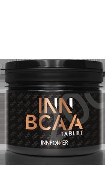 Bote de Inn BCAA Tablet