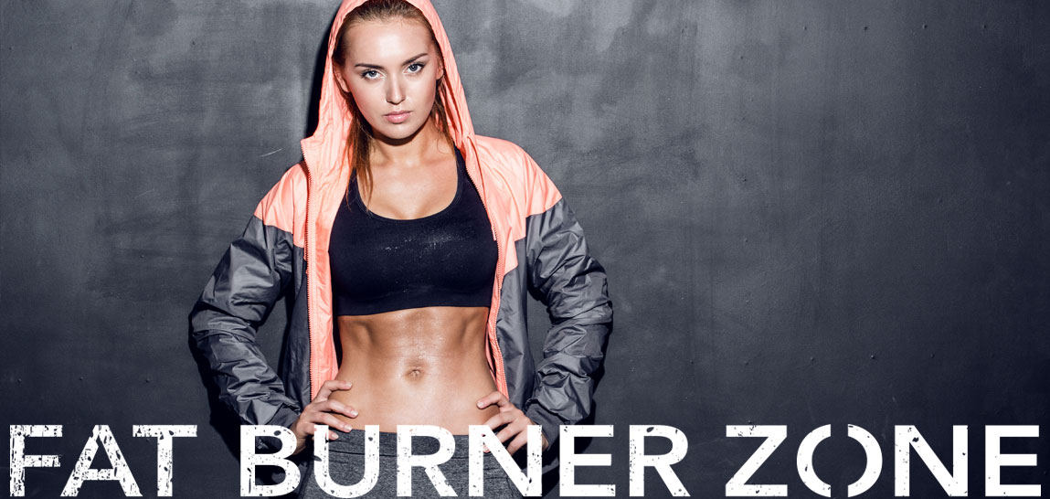 Productos fat Burner Zone