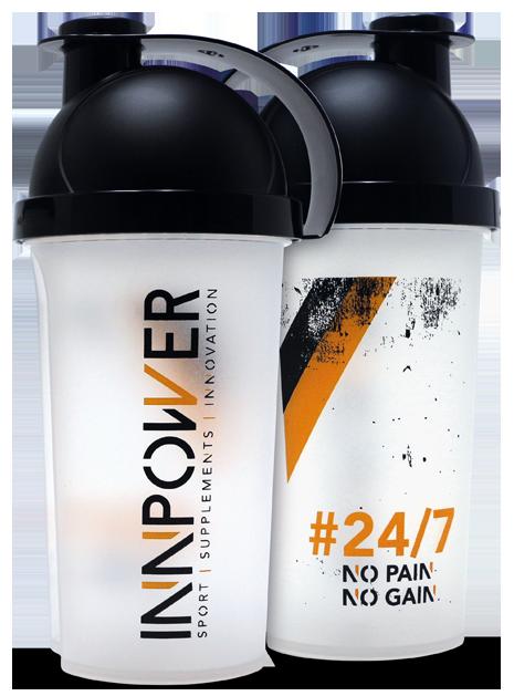 Shaker Innpower
