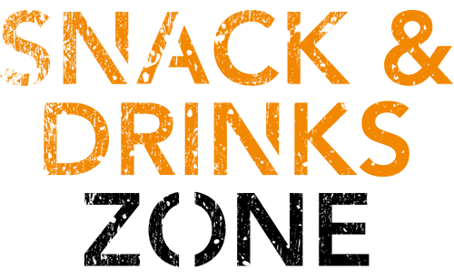 Snack and Drinks zone